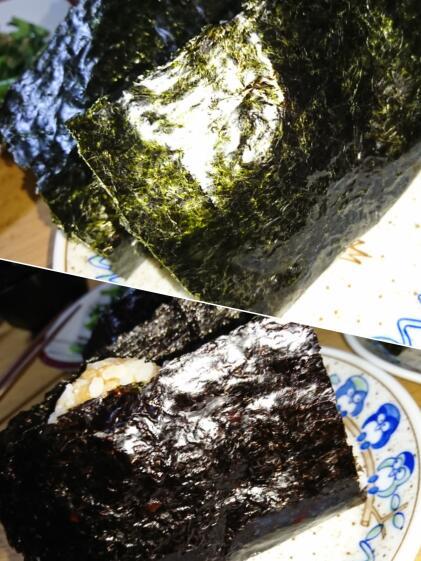 食べ 過ぎ 海苔